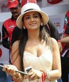 actress parul yadav