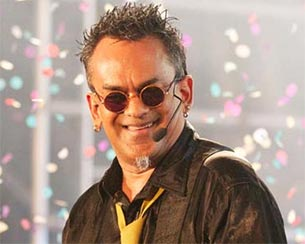 Interview with remo fernandes