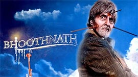 amitabh bachchan in bhootnath movie