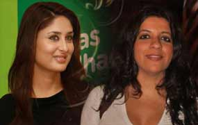 kareena kapoor and zoya akhtar