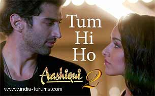 Movie review of aashiqui 2