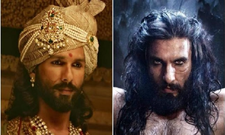 this actor was the first choice for padmaavat