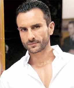 Interview with saif ali khan