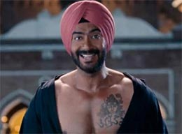 ajay devgn in son of sardar movie