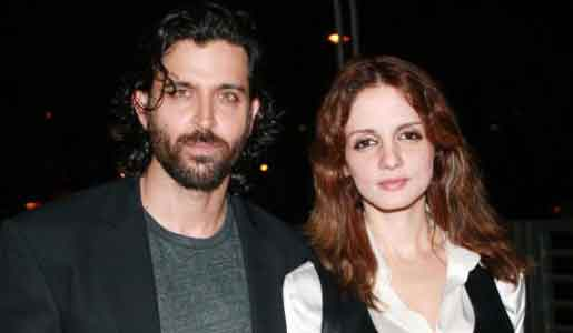 sussanne and hrithik divorce