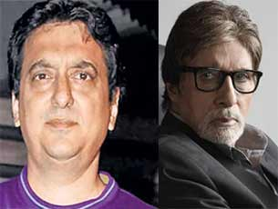 Big B and sajid nadiadwala