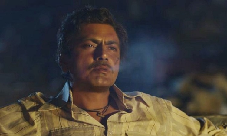 Nawazuddin on 'Sacred Games : 'We had to bring our best ...
