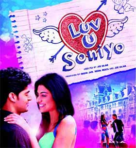Movie review of luv you soniyo