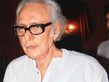 Movie maestro mrinal sen turns 90