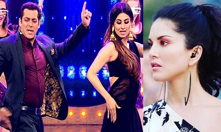 salman khan picks mouni roy over sunny leone for a special song in dabangg 3