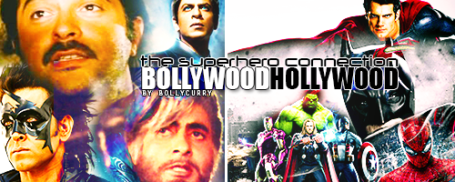 What's the Difference Between a Hollywood Movie and a Bollywood Film?