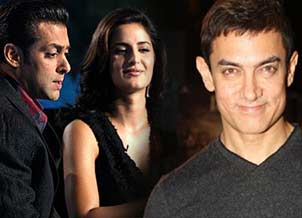 I want to see Salman and Katrina together in real life: Amir Khan