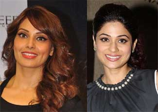 bipasha basu and shamita shetty
