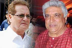 salim khan and javed akhtar