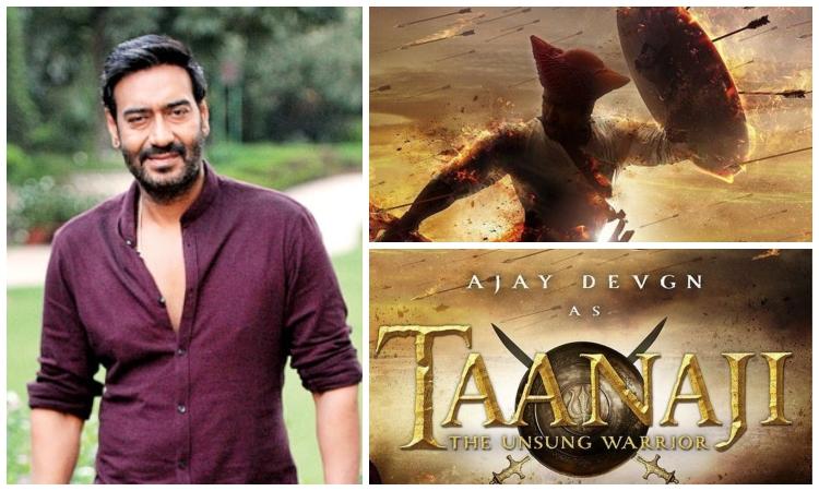 taanaji gets a release date