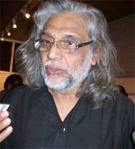 Interview of muzaffar ali