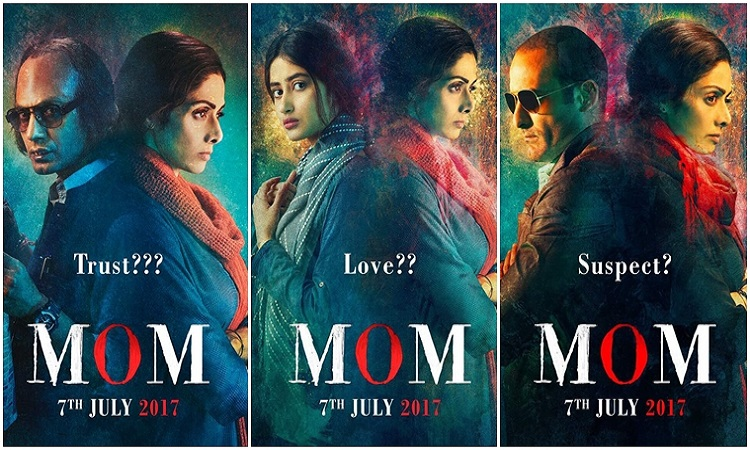 mom to release in china