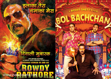 rowdy rathore and bol bachchan