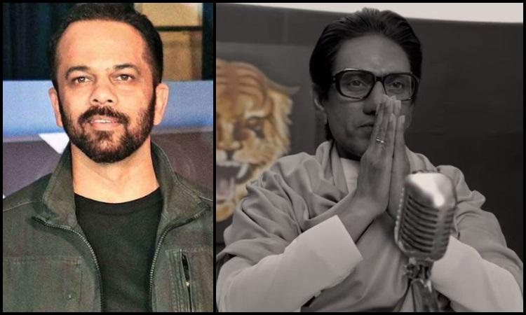 rohit shetty praises nawaz after watching thackeray