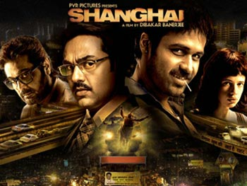 movie review of shanghai