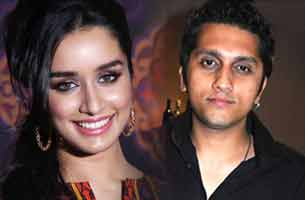 shraddha kapoor and mohit suri