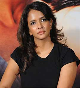 producer Lakshmi Manchu