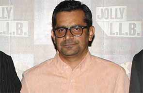 Jolly LLB director Subhash Kapoor