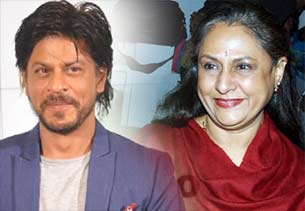 SRK says he'll learn Bengali from jaya bachchan