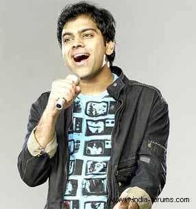 Singer Sriram