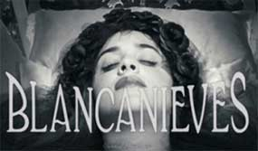Spanish film Blancanieves