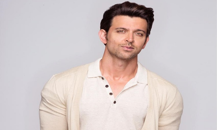 hrithiks changed schedule