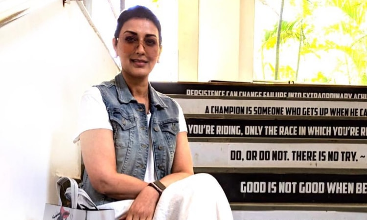 sonali bendre opens up on her cancer diagnosis