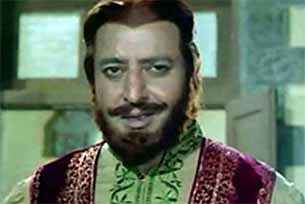 pran in zanjeer movie