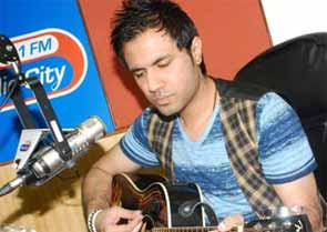Hum jee lenge' was break-up song: Mustafa Zahid | 30900