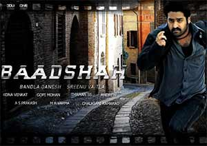 tamil movie Baadshah