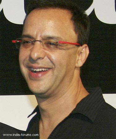 First vidhu vinod chopra online film festival on Yahoo!