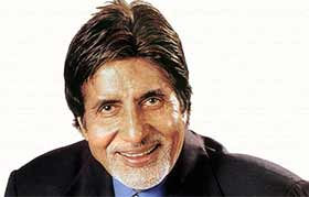 amitabh bachchab's 70th birthday