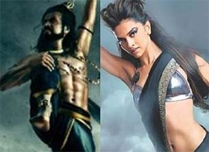 rajinikanth in kochadaiyaan photos