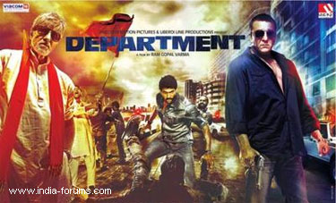 movie review of department