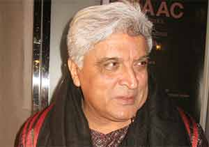 writer Javed akhtar