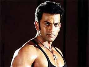 shouthern superstar prithviraj sukumaran