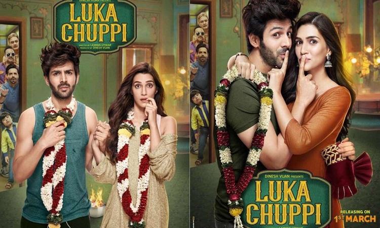 kriti sanon is glad audiences liked the trailer of luka chuppi