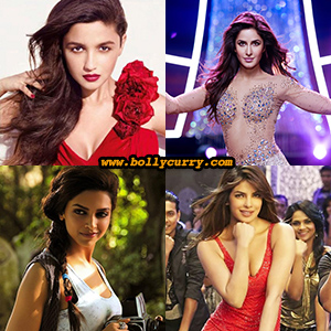 an idiot s guide to a bollywood heroine