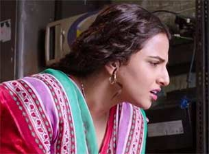 vidya balan in bobby jasoos movie
