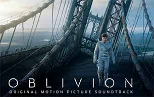 Movie review of Obilivion