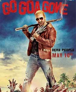 saif ali khan in go goa gone movie