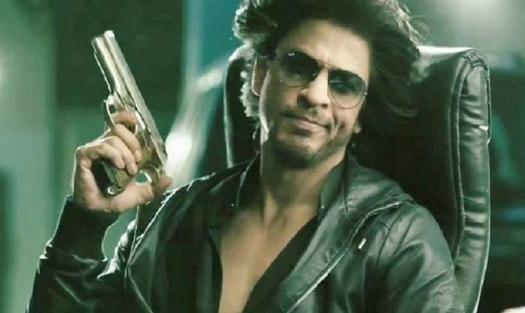 not shah rukh khan but this actor was the first choice for don
