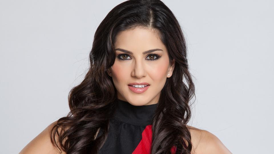 Actress Sunny Leone Says She Is Excited To Be Part Of An Auction Organised By Uber Dreams An E Commerce Start Up Platform Built To Fulfil Dreams With