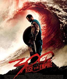300 rise of an empire movie review