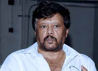 Actor-producer Thiagarajan
